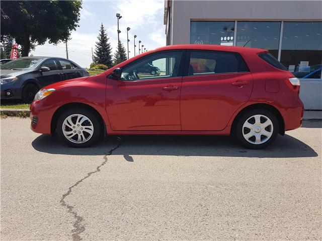 2013 Toyota Matrix Base (Stk: A01395) in Guelph - Image 2 of 25