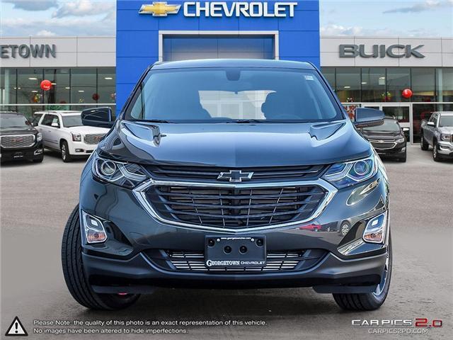2019 Chevrolet Equinox LT (Stk: 27506) in Georgetown - Image 2 of 27