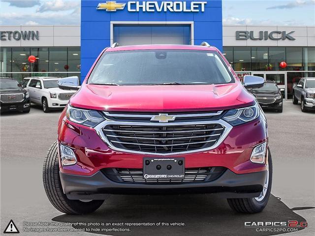 2019 Chevrolet Equinox Premier (Stk: 27548) in Georgetown - Image 2 of 27