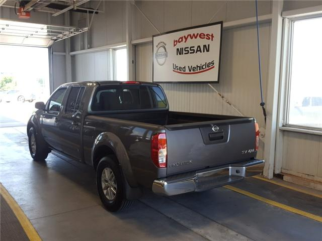 2017 Nissan Frontier SV (Stk: P0584) in Owen Sound - Image 3 of 13