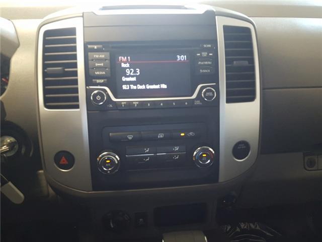 2017 Nissan Frontier SV (Stk: P0584) in Owen Sound - Image 8 of 13