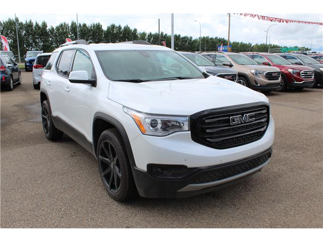 2018 GMC Acadia SLT-2 (Stk: 161765) in Medicine Hat - Image 1 of 29