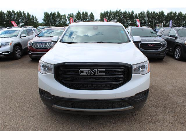 2018 GMC Acadia SLT-2 (Stk: 161765) in Medicine Hat - Image 2 of 29