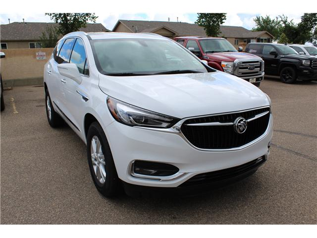 2018 Buick Enclave Essence (Stk: 165776) in Medicine Hat - Image 1 of 30
