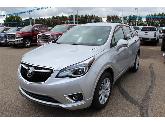 2019 Buick Envision Preferred (Stk: 165672) in Medicine Hat - Image 3 of 29