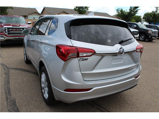 2019 Buick Envision Preferred (Stk: 165672) in Medicine Hat - Image 4 of 29
