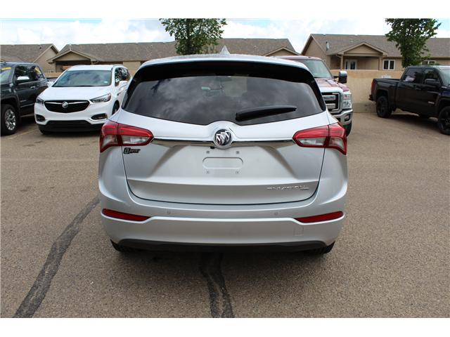 2019 Buick Envision Preferred (Stk: 165672) in Medicine Hat - Image 5 of 29