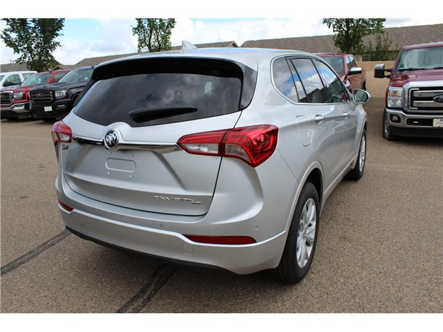 2019 Buick Envision Preferred (Stk: 165672) in Medicine Hat - Image 6 of 29