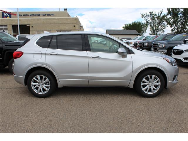 2019 Buick Envision Preferred (Stk: 165672) in Medicine Hat - Image 7 of 29