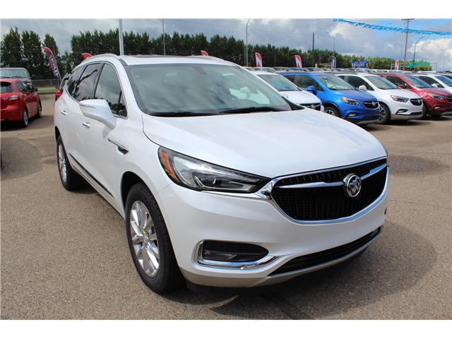 2018 Buick Enclave Essence (Stk: 165647) in Medicine Hat - Image 1 of 32