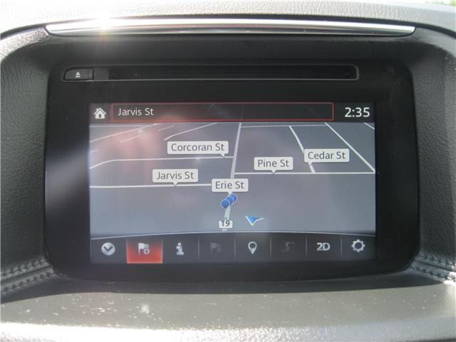 2016 Mazda CX-5 GS (Stk: 18201A) in Stratford - Image 14 of 25