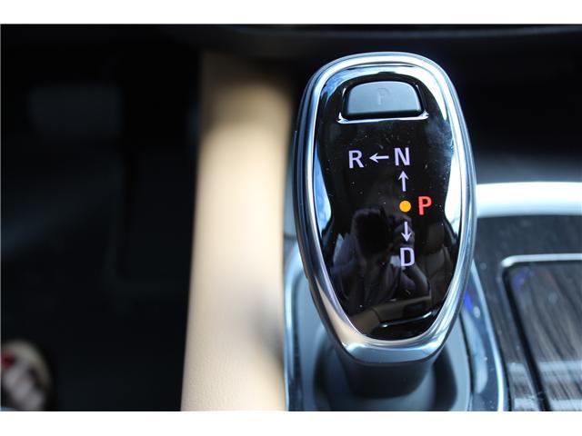 2018 Buick Enclave Essence (Stk: 165647) in Medicine Hat - Image 27 of 32
