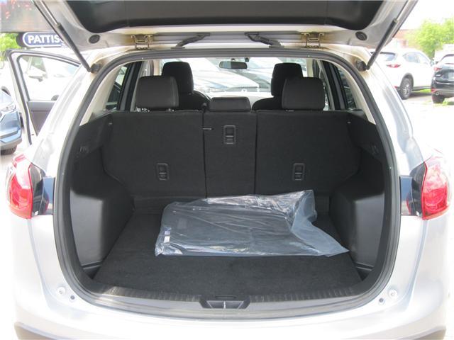 2016 Mazda CX-5 GS (Stk: 18201A) in Stratford - Image 23 of 25