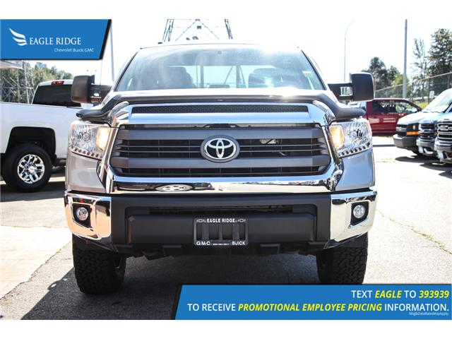 2014 Toyota Tundra SR5 5.7L V8 (Stk: 148920) in Coquitlam - Image 2 of 16