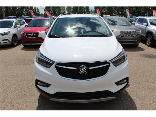 2018 Buick Encore Essence (Stk: 165357) in Medicine Hat - Image 2 of 25