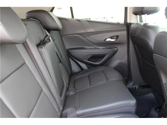 2018 Buick Encore Essence (Stk: 165357) in Medicine Hat - Image 12 of 25