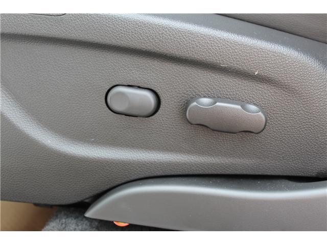 2018 Buick Encore Essence (Stk: 165357) in Medicine Hat - Image 19 of 25