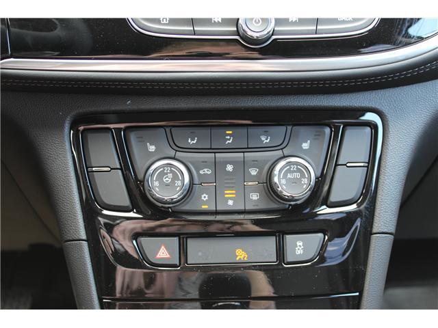 2018 Buick Encore Essence (Stk: 165357) in Medicine Hat - Image 22 of 25