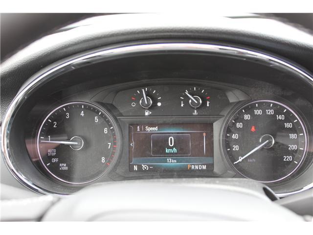 2018 Buick Encore Essence (Stk: 165357) in Medicine Hat - Image 24 of 25