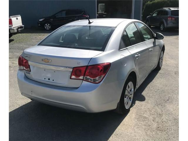 2014 Chevrolet Cruze 1LT (Stk: 1806279) in Waterloo - Image 2 of 2