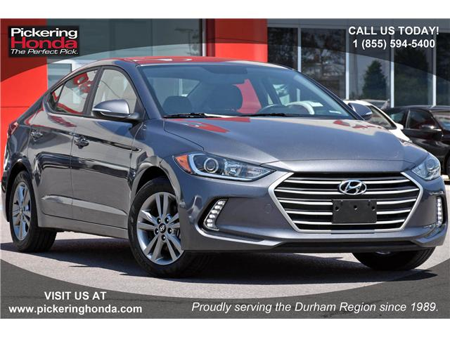 2018 Hyundai Elantra GT GL (Stk: PR1063) in Pickering - Image 1 of 26