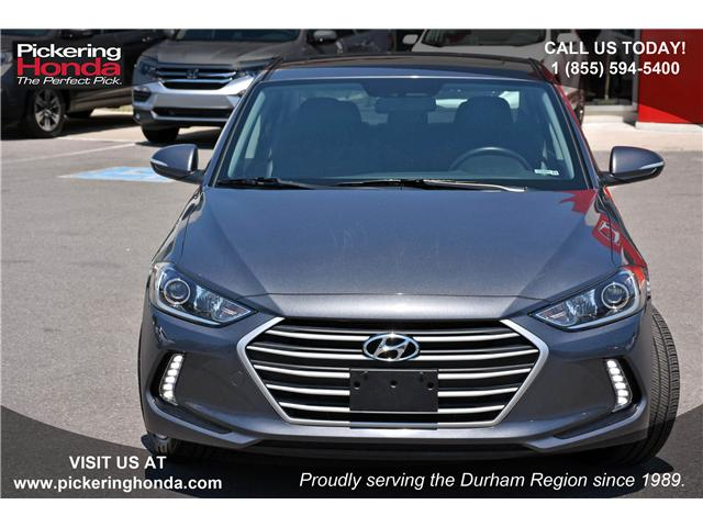 2018 Hyundai Elantra GT GL (Stk: PR1063) in Pickering - Image 2 of 26