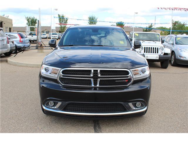 2015 Dodge Durango Limited (Stk: 165654) in Medicine Hat - Image 2 of 27