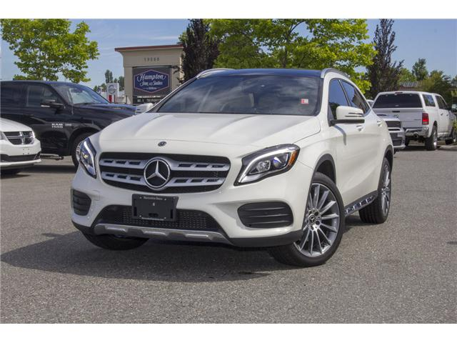 2018 Mercedes-Benz GLA 250 Base (Stk: J313154A) in Surrey - Image 3 of 27