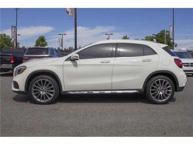 2018 Mercedes-Benz GLA 250 Base (Stk: J313154A) in Surrey - Image 4 of 27