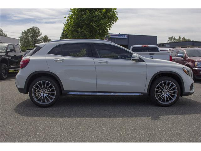 2018 Mercedes-Benz GLA 250 Base (Stk: J313154A) in Surrey - Image 8 of 27