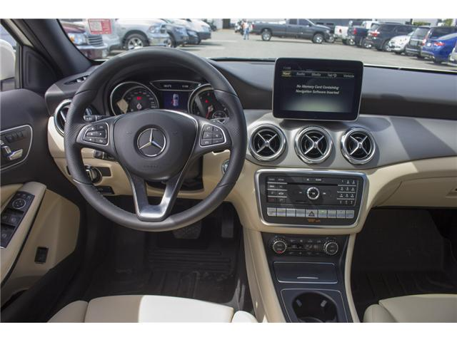 2018 Mercedes-Benz GLA 250 Base (Stk: J313154A) in Surrey - Image 14 of 27
