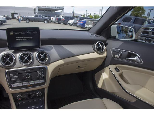 2018 Mercedes-Benz GLA 250 Base (Stk: J313154A) in Surrey - Image 15 of 27
