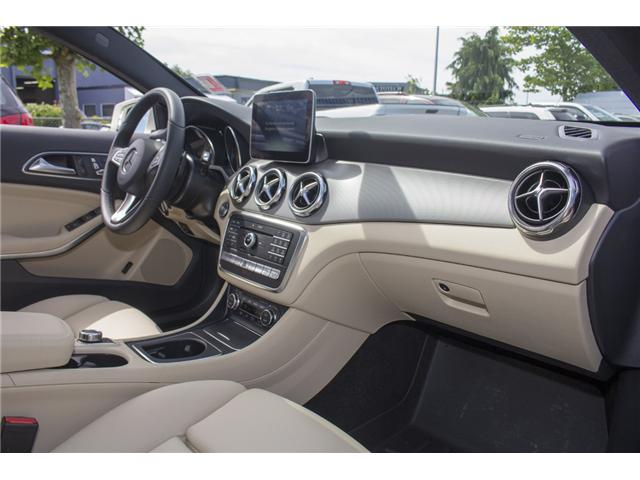 2018 Mercedes-Benz GLA 250 Base (Stk: J313154A) in Surrey - Image 17 of 27