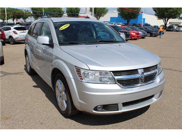 2009 Dodge Journey R/T (Stk: 163855) in Medicine Hat - Image 1 of 27