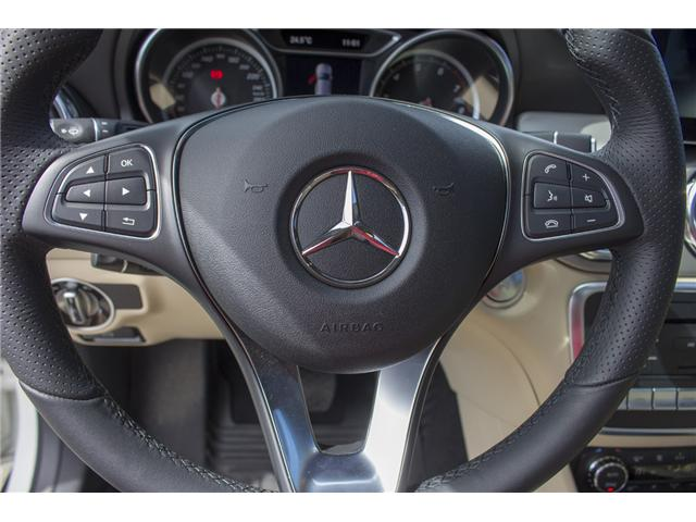 2018 Mercedes-Benz GLA 250 Base (Stk: J313154A) in Surrey - Image 20 of 27