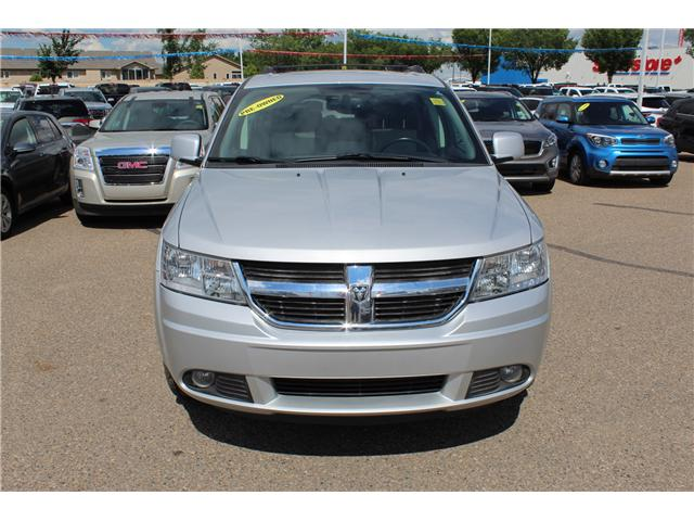 2009 Dodge Journey R/T (Stk: 163855) in Medicine Hat - Image 2 of 27