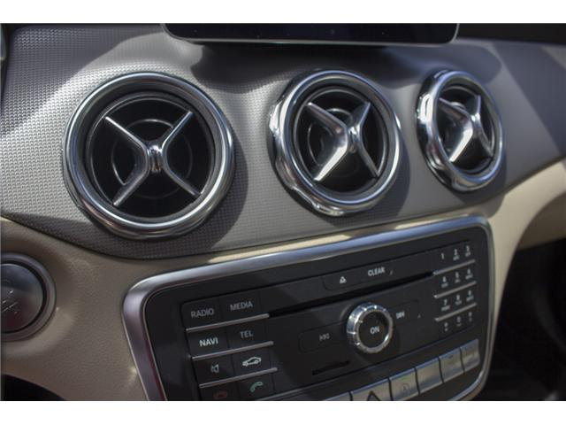 2018 Mercedes-Benz GLA 250 Base (Stk: J313154A) in Surrey - Image 24 of 27