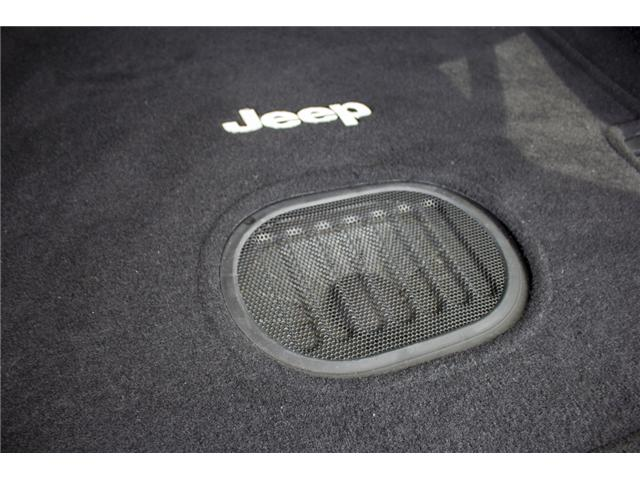 2015 Jeep Wrangler Unlimited Sahara (Stk: J863964A) in Surrey - Image 12 of 28