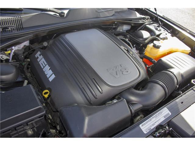 2011 Dodge Challenger R/T (Stk: J915153A) in Surrey - Image 9 of 25