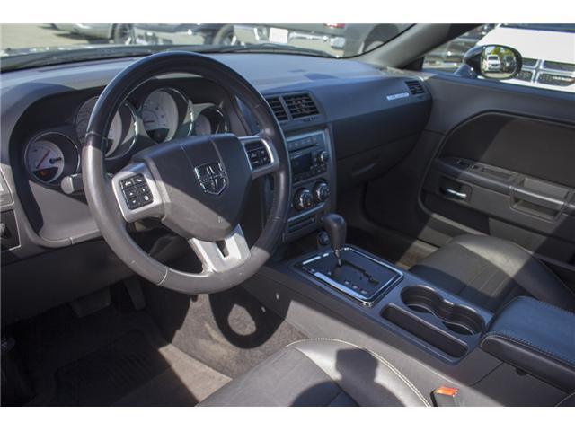 2011 Dodge Challenger R/T (Stk: J915153A) in Surrey - Image 15 of 25