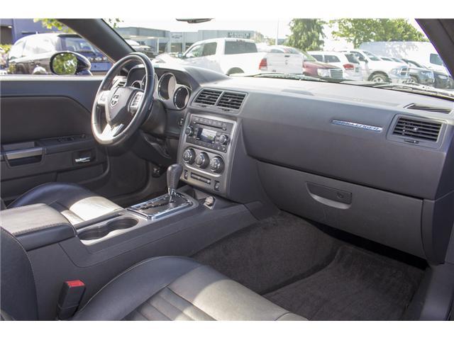 2011 Dodge Challenger R/T (Stk: J915153A) in Surrey - Image 17 of 25