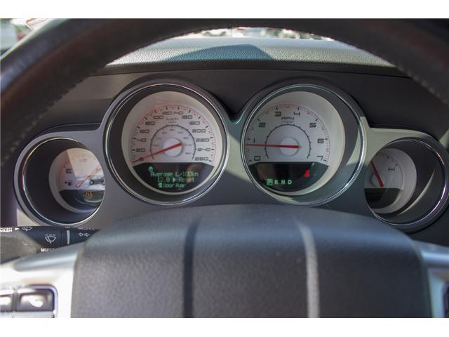 2011 Dodge Challenger R/T (Stk: J915153A) in Surrey - Image 21 of 25