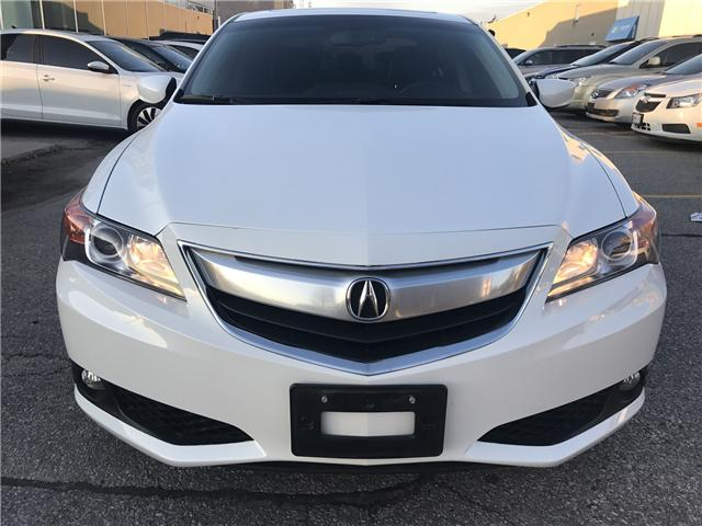 2015 Acura ILX Base (Stk: ) in Concord - Image 2 of 20