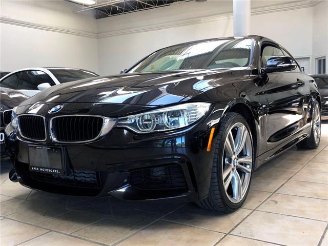 2014 BMW 435 xDrive (Stk: AP1601) in Vaughan - Image 1 of 26