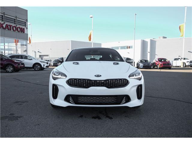 2018 Kia Stinger GT Limited (Stk: 38375) in Saskatoon - Image 2 of 16