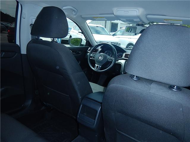 2012 Volkswagen Passat 2.0 TDI Trendline+ (Stk: VW0703A) in Surrey - Image 20 of 25