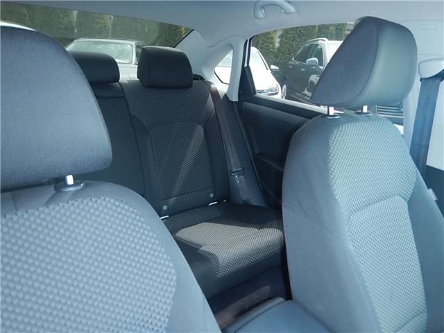 2012 Volkswagen Passat 2.0 TDI Trendline+ (Stk: VW0703A) in Surrey - Image 16 of 25
