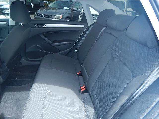 2012 Volkswagen Passat 2.0 TDI Trendline+ (Stk: VW0703A) in Surrey - Image 18 of 25