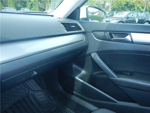 2012 Volkswagen Passat 2.0 TDI Trendline+ (Stk: VW0703A) in Surrey - Image 13 of 25
