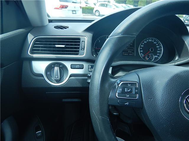 2012 Volkswagen Passat 2.0 TDI Trendline+ (Stk: VW0703A) in Surrey - Image 8 of 25